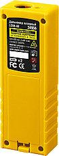 """Дальномер лазерный, """"LDM-40"""", дальность 40 м, 5 функций, STAYER Professional, фото 3"""