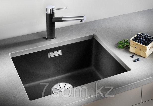 Кухонная мойка Blanco Subline 500-U кофе (523441), фото 2