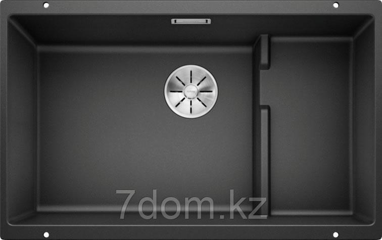 Кухонная мойка Blanco Subline 700-U Level антрацит (523538)