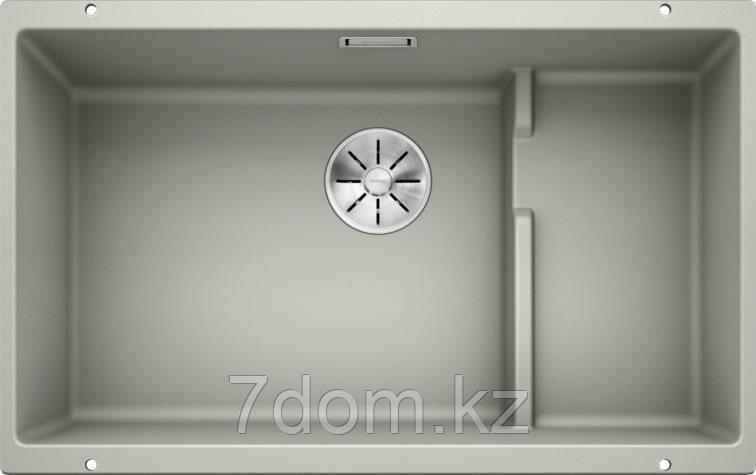 Кухонная мойка Blanco Subline 700-U Level жемчужный (523541)