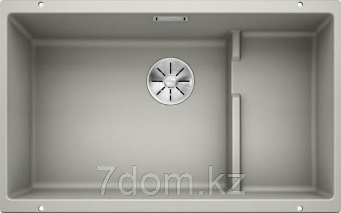 Кухонная мойка Blanco Subline 700-U Level жемчужный (523541), фото 2