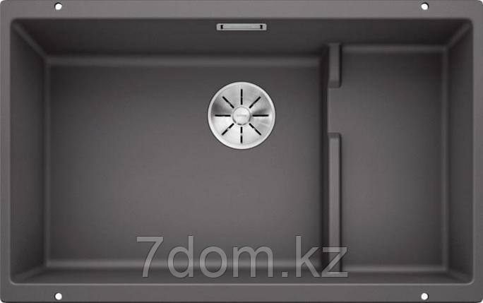 Кухонная мойка Blanco Subline 700-U Level темная скала (523539), фото 2