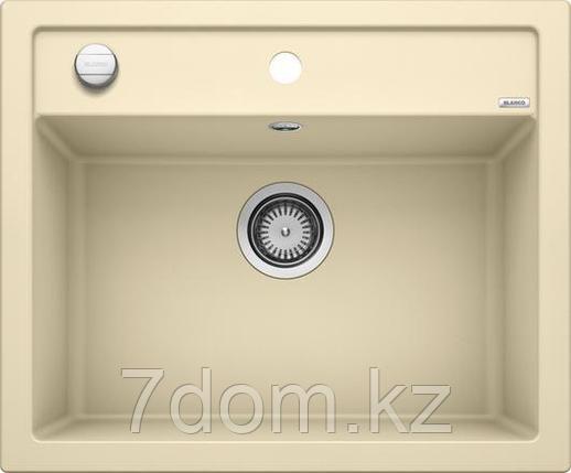 Кухонная мойка Blanco Subline 700-U жасмин (523447), фото 2