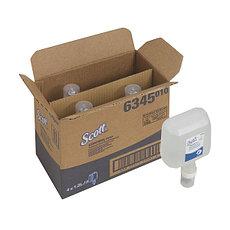 Жидкое пенное мыло Scott Control 6345в картриджах, фото 2