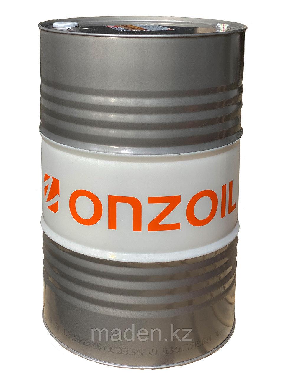 Моторное масло ONZOIL 10W40 Turbo Diesel Lux CF-4 205.0