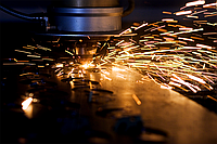 Плазменная и Гидроабразивная Лазерная резка металла