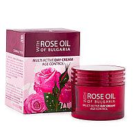 Мультиактивный дневной крем Regina Roses