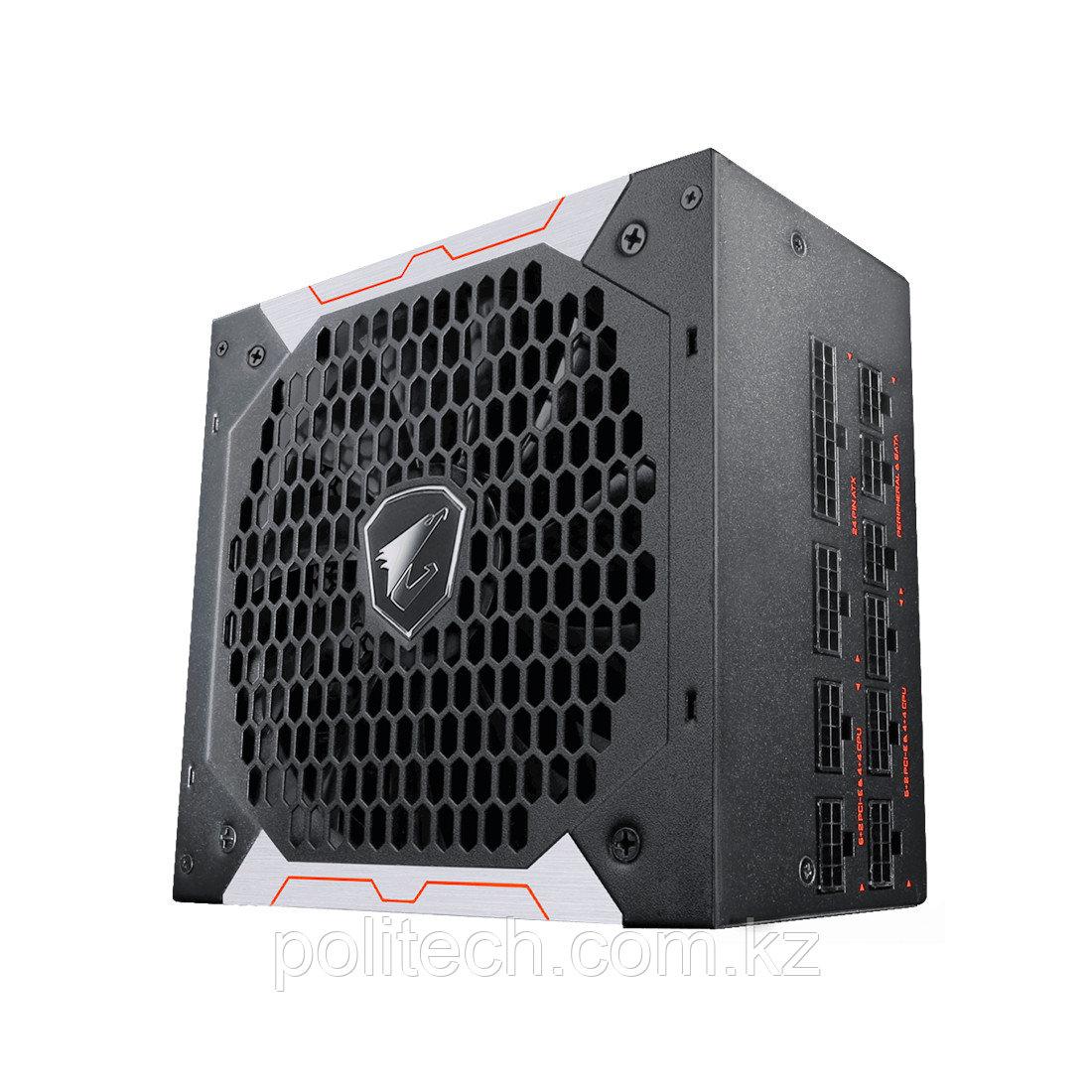 Блок питания Gigabyte GP-AP750GM