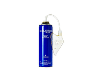 Кислородный баллончик для дыхания «Prana» KISLOROD K8L-M с мягкой маской,8 литров, фото 1
