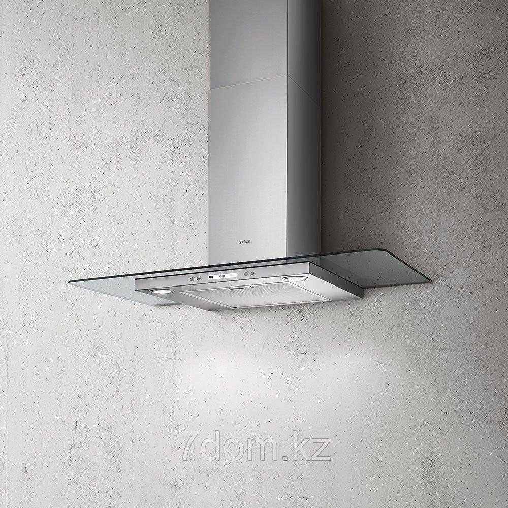 Вытяжка каминная ELICA Flat Glass Plus IX/A/90