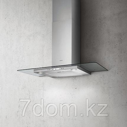 Вытяжка каминная ELICA Flat Glass Plus IX/A/90, фото 2