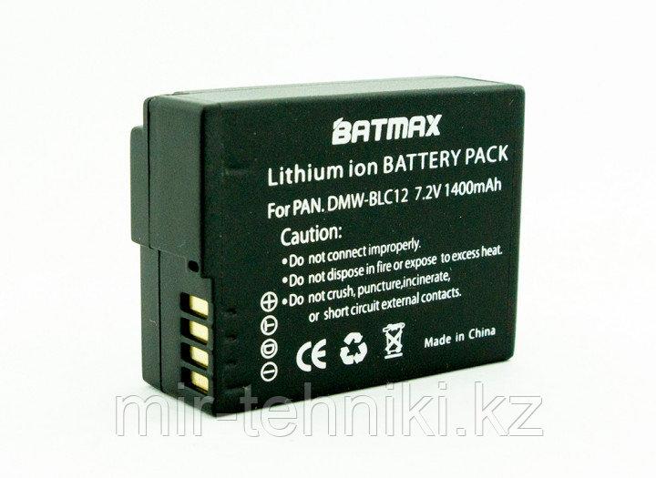 Аккумулятор Batmax BLC 12
