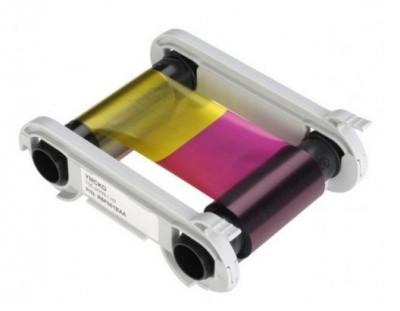 Лента полноцветная YMCKO 200 отпечатков Evolis R5F002SAA