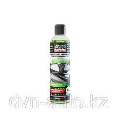 Жидкость стеклоомывателя «зеленый чай» (лето ) концентрат (1/50)  250 мл AVS AVK-663