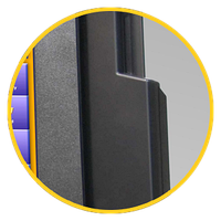 Ридер магнитных карт SENOR MSR (1+2+3) для V3, фото 1