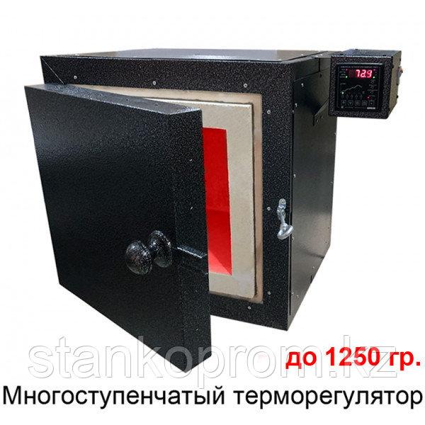 ПМВ-4000П Универсальная муфельная печь