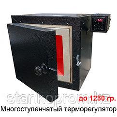 ПМВ-1600П Электрическая муфельная печь