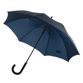 Зонт-трость WIND синий