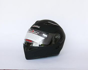 Потом шлем