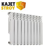 Радиатор биметаллический РЕСУРС 500/100 (10 секций)