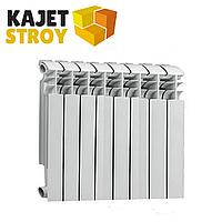 Радиатор биметаллический KARLO 500/100 (10 секций)