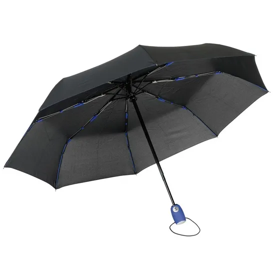Зонт автоматический STREETLIFE синий