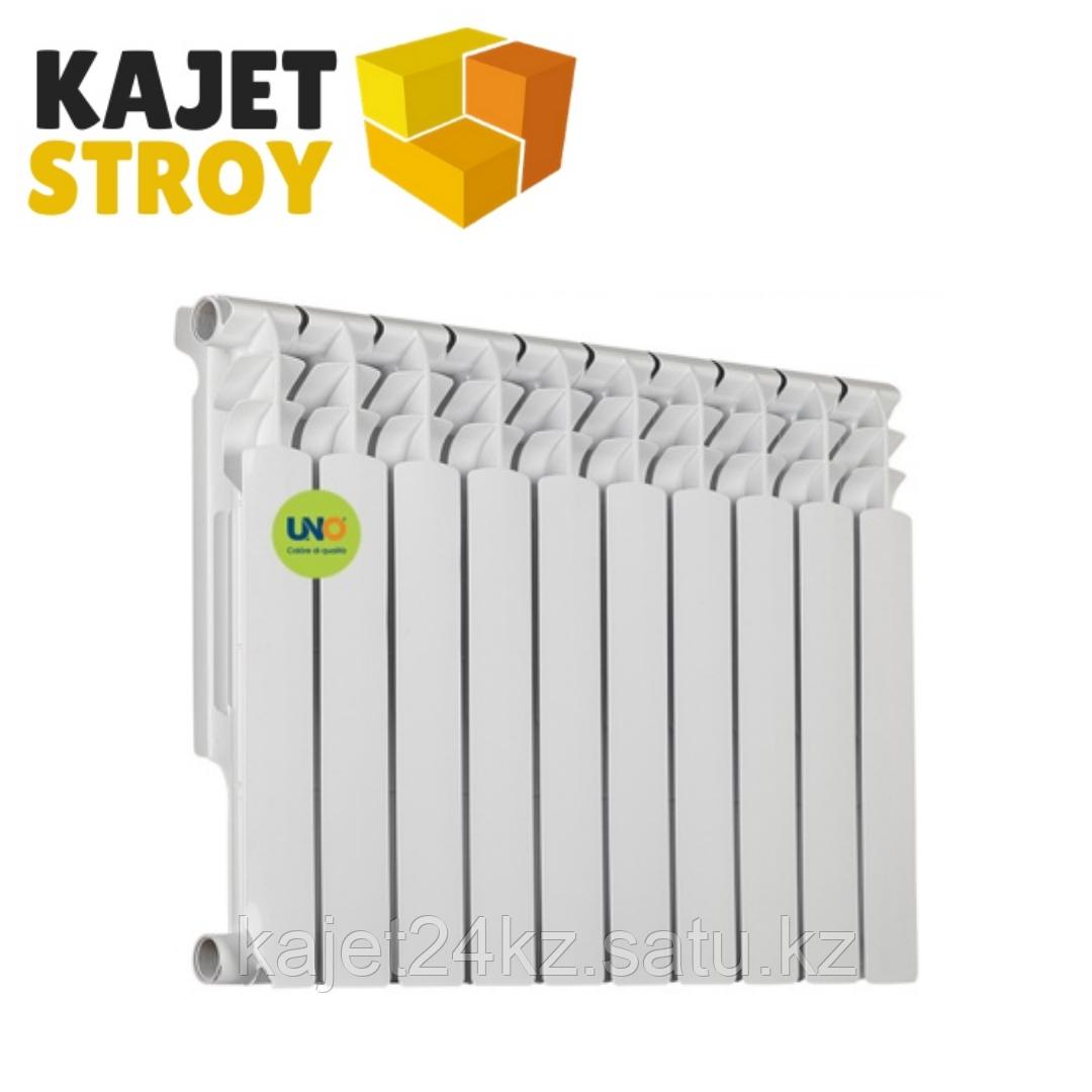 Радиатор биметаллический UNO-BINOTTI 500/100 (10 секций)