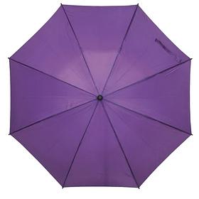 Зонт-трость FLORA фиолетовый