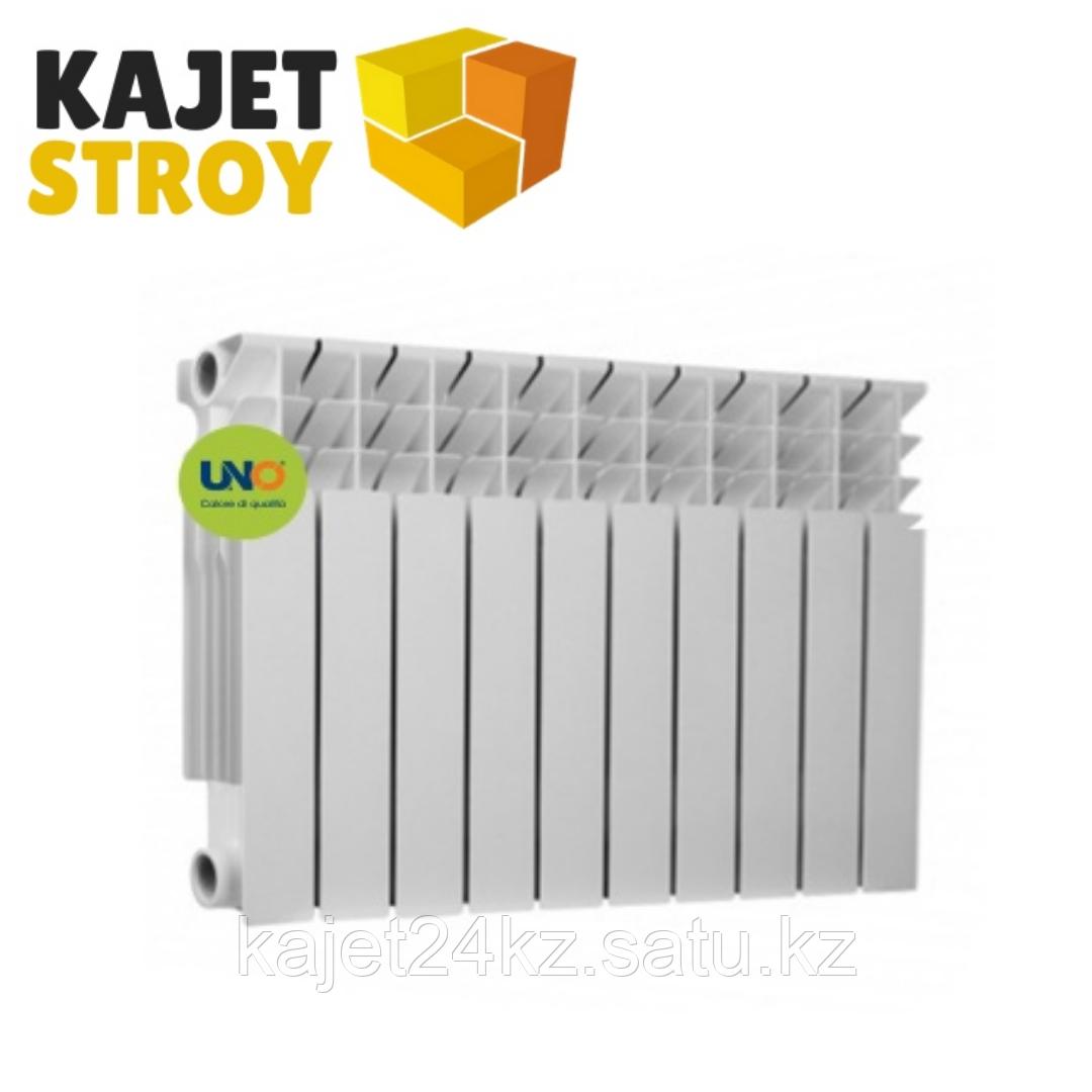 Радиатор биметаллический UNO-CENTO 350/100 (10 секций)