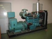 Дизельная электростанция  АД 30