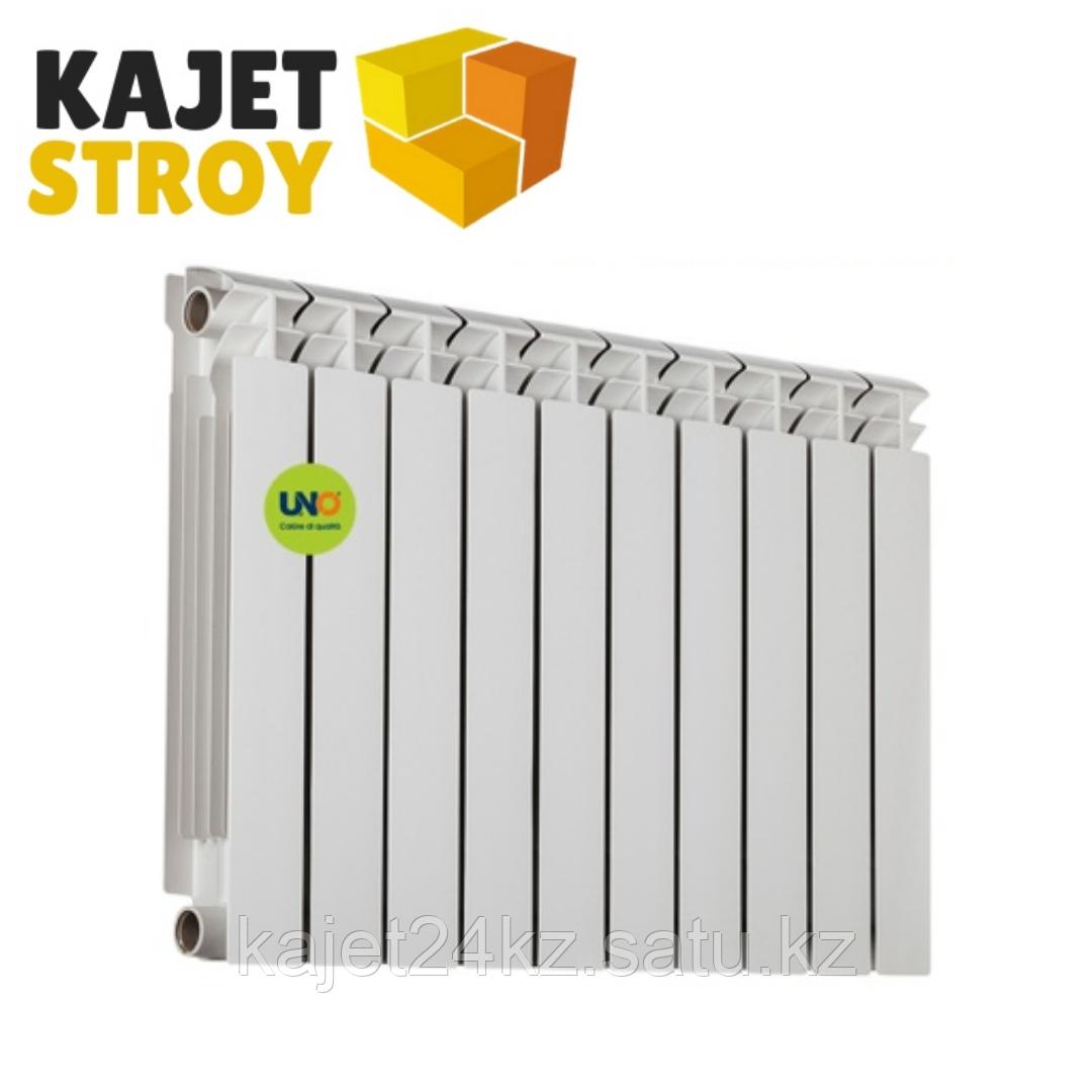 Радиатор биметаллический UNO-CENTO 500/100 (10 секций)