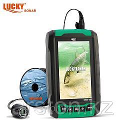 Эхолот для рыбалки Lucky Spy FL180 подводная камера