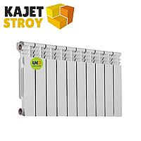 Радиатор биметаллический UNO-TWIN 350/80 (10 секций)