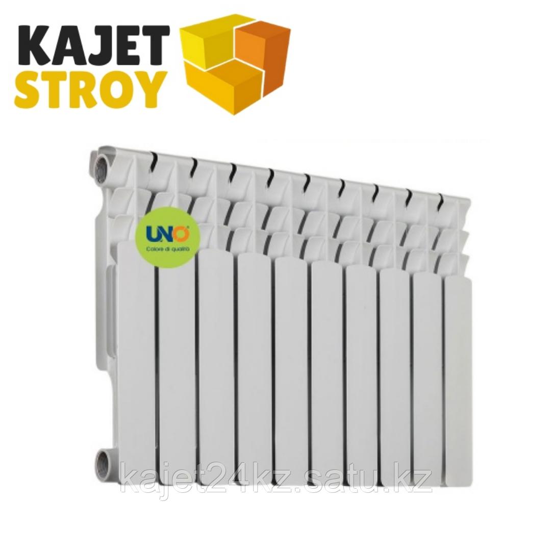 Радиатор биметаллический UNO-TWIN  500/80  (10 секций)