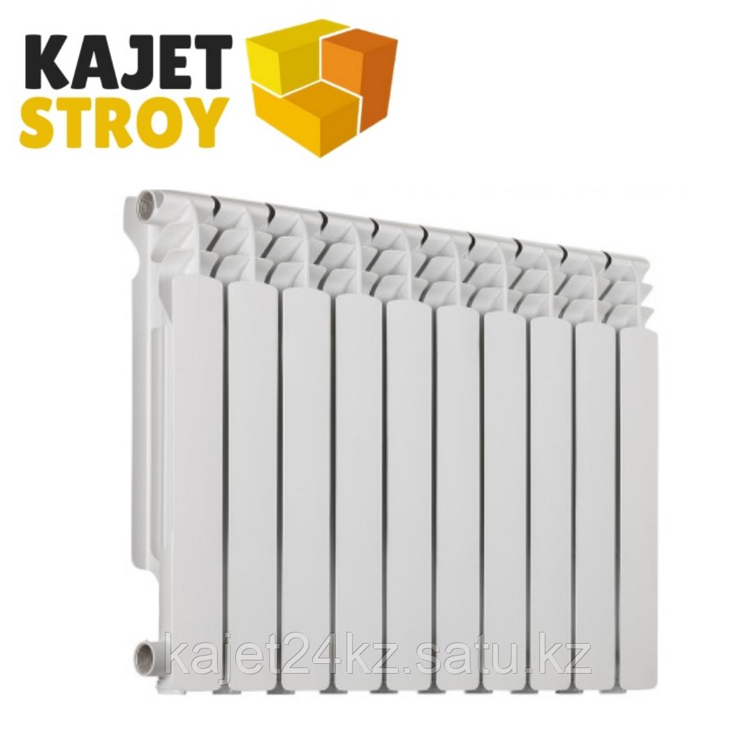 Радиатор биметаллический АЛЮРАД 500/100 (10 секций)
