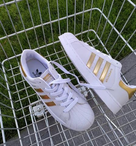 Кроссовки женские белые Adidas 36-41 размер