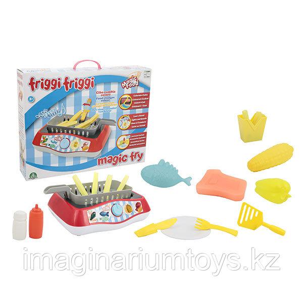 Волшебная фритюрница Magic Fry