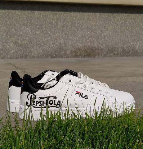 Кроссовки женские белые Fila 36-40 размер