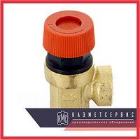 Клапаны предохранительные У462.827.3