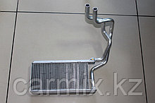 Радиатор печки MITSUBISHI L200 KB4T 2007-2012, SAT, Китай
