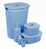 Набор для ванной комнаты OSLO Ideal 6 предметов