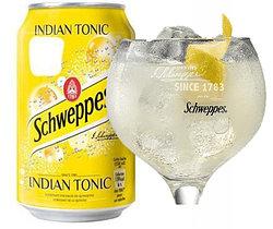 Schweppes INDIAN TONIC  330ml (24шт-упак)