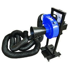 Оборудование для вытяжки выхлопных газов
