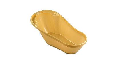 Ванна детская ROYAL 92 c термом и сливом ТЕГА золото