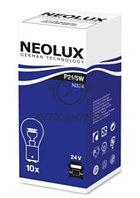 Лампа P21/5W (21/5W 24V стандарт картонная коробка) (в упаковке 10шт, цена за 1шт)