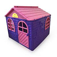 Детский игровой Дом со шторками Doloni