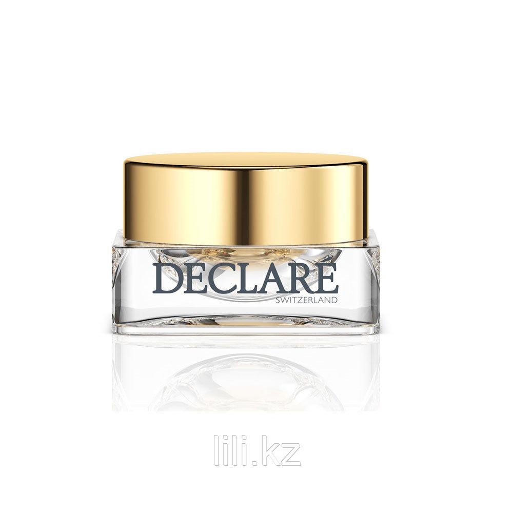 Восстанавливающий крем против морщин для вокруг глаз Declare Luxury Anti-Wrinkle Eye Cream 15 мл.