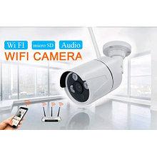 WIFI - камеры