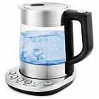 Электрический чайник Kitfort KT-648 металл