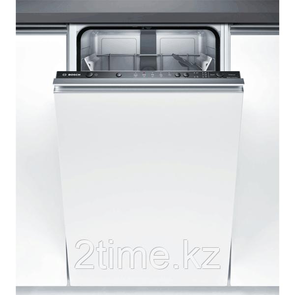 Полновстраив. интегрирован. посудомоечная машина Bosch SPV25CX10R